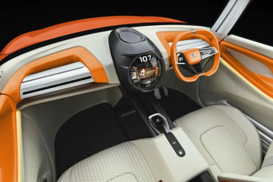 Maruti Suzuki Future-S